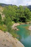 grand canyon widok Zdjęcia Royalty Free