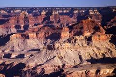 grand canyon wschód słońca Zdjęcia Stock
