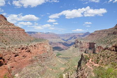 Grand- CanyonNationalpark Stockfotos