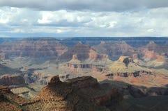 Grand- CanyonNationalpark stockfoto