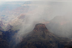 Grand Canyonnationalpark Royaltyfria Bilder