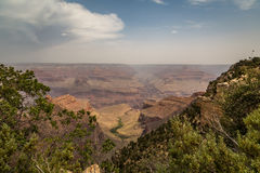 Grand Canyonnationalpark Royaltyfri Foto