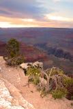 Grand- CanyonNationalpark, USA Stockbilder