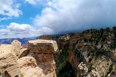 Grand- CanyonNationalpark VII stockfotos