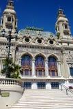 The Grand Casino Monte Carlo Stock Image