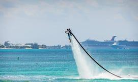 Grand Cayman Photo stock