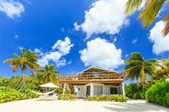 Grand Cayman, die Kaimaninseln lizenzfreie stockbilder