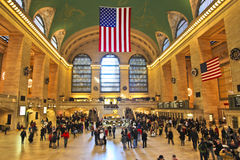 Grand Central stock image