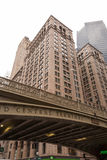 Grand Central bridge Stock Photos