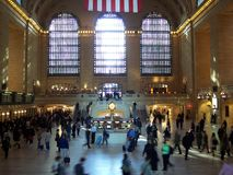 Grand Central royalty free stock images