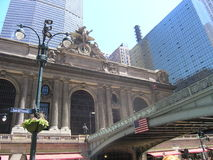 Grand Central Itself Stock Photos