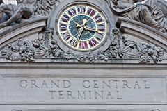 Grand Central in New York City Stock Image