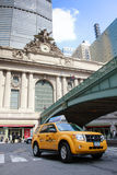 Grand Central in New York City Stock Photos