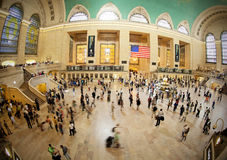 Grand Central Royalty Free Stock Image