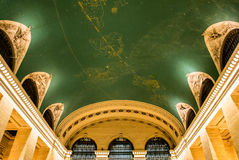 Grand central sky Royalty Free Stock Photography