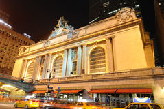 Grand Central Station. Grand Central Terminal in New York City Royalty Free Stock Images