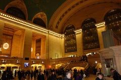 Grand Central -Station 15 Lizenzfreie Stockbilder