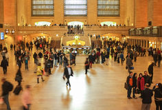 Grand Central Station, New York City Stock Photo