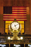 Grand Central Station Royalty Free Stock Photos