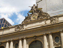 Grand Central Station, New York Stock Image