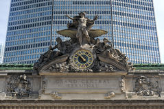 Grand Central Station, New York Royalty Free Stock Image