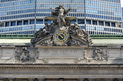 Grand Central Station, New York Stock Images