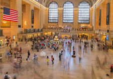 Grand Central Station Stock Images