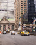 Grand Central Station NYC Stock Photography