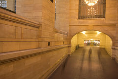 Grand Central Station Terminal NYC Royalty Free Stock Image