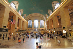 Grand Central Terminal Royalty Free Stock Images