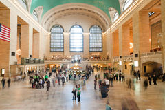 Grand Central Terminal Stock Photo