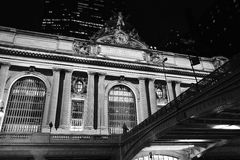 Grand Central Terminal Stock Photography