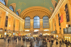 Grand Central Terminal. Stock Image