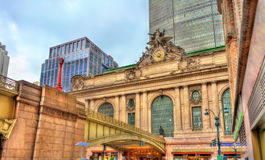 Grand Central Terminal in Manhattan, New York City Stock Images