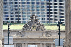 Grand Central Terminal in new york city Stock Photos