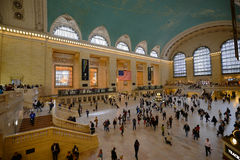Grand Central Terminal, New York City Stock Image
