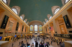 Grand Central Terminal, New York City Stock Photos