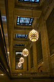 Grand Central Terminal - New York City Royalty Free Stock Images