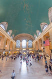 Grand Central Terminal Royalty Free Stock Image