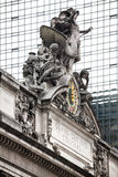 Grand Central Terminal in New York City Stock Photography
