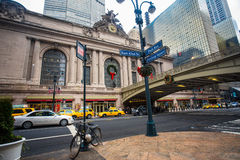 Grand Central Terminal NYC Stock Images