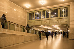 Grand Central Terminal NYC Royalty Free Stock Images