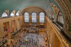 Grand Central Terminal, NYC Stock Photo