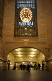 Grand Central Terminal, Station, New York City Royalty Free Stock Photo