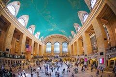Grand Central Terminal Royalty Free Stock Photos