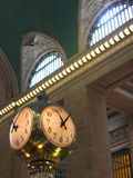 Grand central time Stock Images