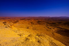 Grand Crater Royalty Free Stock Images
