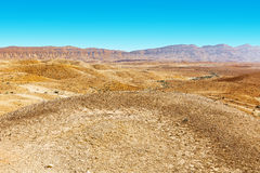Grand Crater Royalty Free Stock Photos
