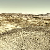 Grand Crater Royalty Free Stock Photo