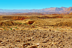 Grand Crater Stock Image